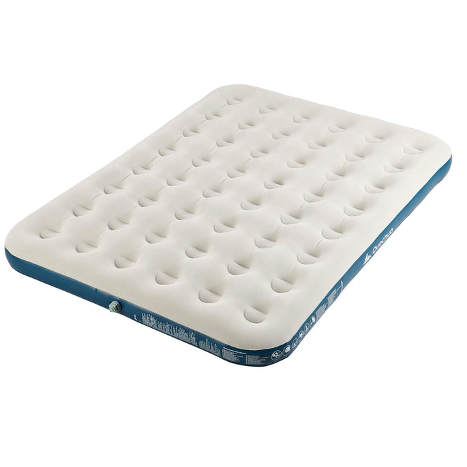 Air Basic Camping Inflatable Mattress | 2-Person - Width 55