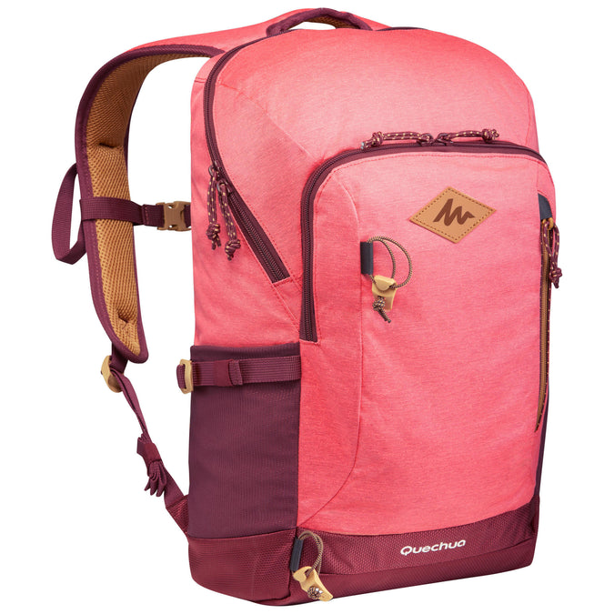 NH500 20 L Hiking Backpack,strawberry pink, photo 1 of 6