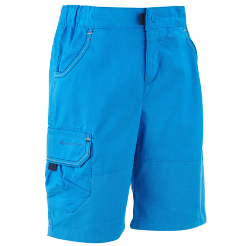 Kids' MH500 Hiking Shorts,