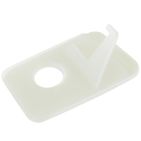 Archery Plastic Left Hander Arrow Rest,