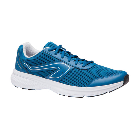 Men's Running Shoes Run Cushion,turquoise blue