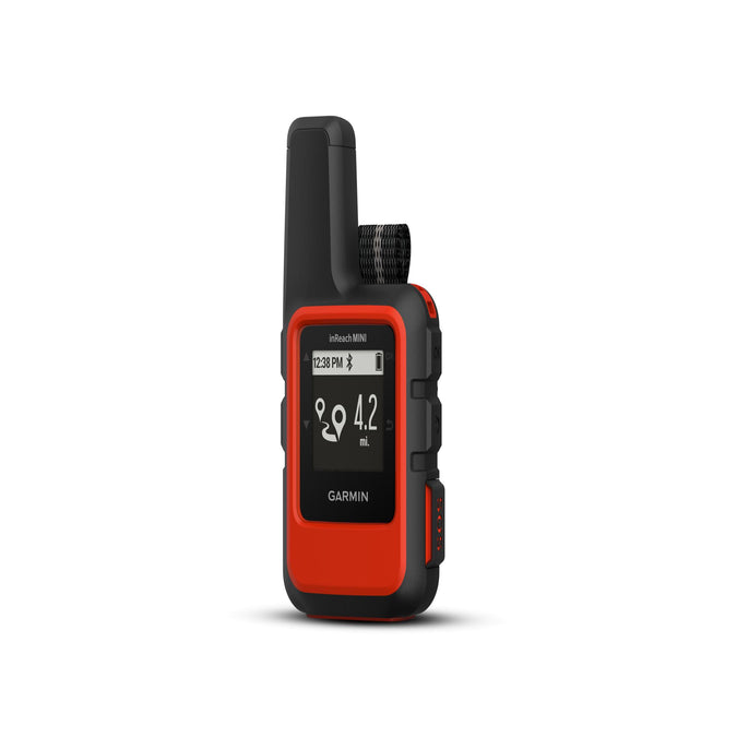 Garmin inReach Mini, GPS Satellite Communicator,red, photo 1 of 2