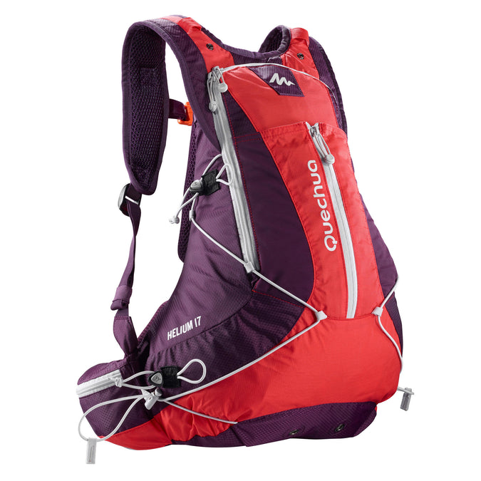 FH900 Helium 17 L Hiking Backpack,plum, photo 1 of 8