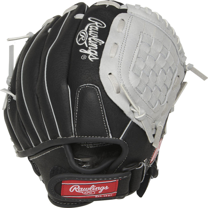 Rawlings Sure Catch 10 in, Kids Right Handed Infield Pitcher's Baseball Glove,base color, photo 1 of 1