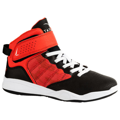 Boys'/Girls' Basketball Easy Beginner Shoes SE100,