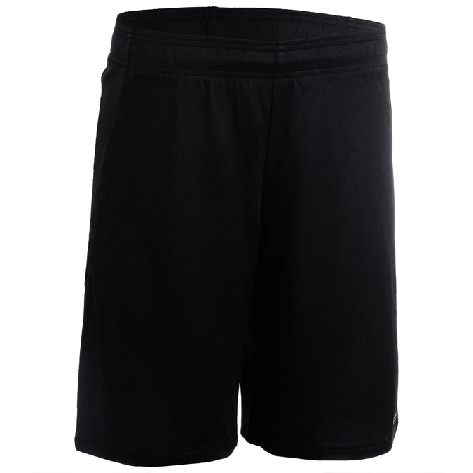 Women's Basketball Shorts SH100,black, photo 1 of 1