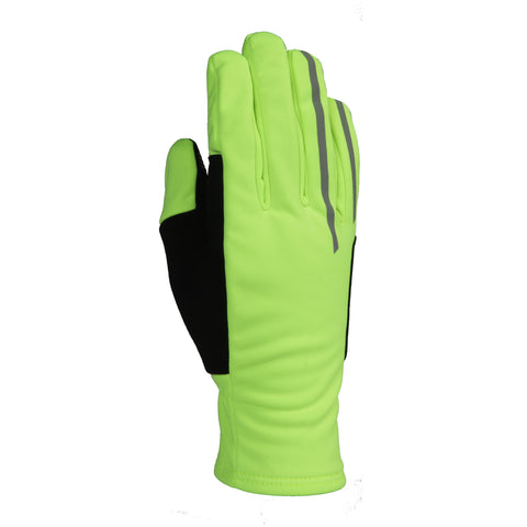 Triban 500, Cycling Winter Gloves, Men's