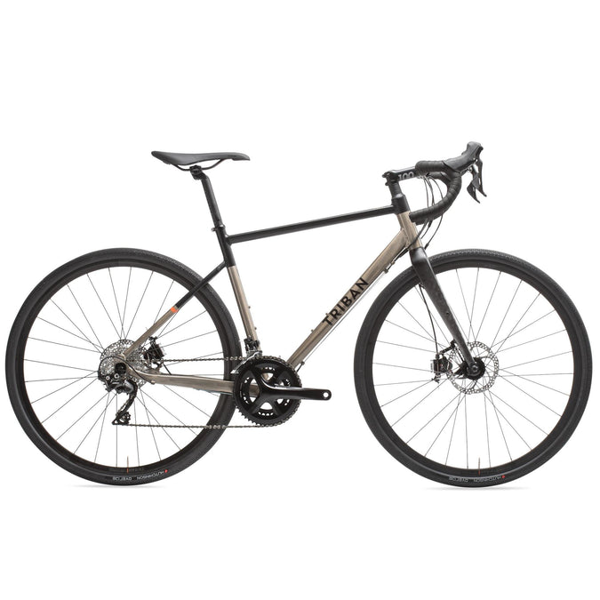 Triban RC 520 Gravel Bike,black, photo 1 of 14