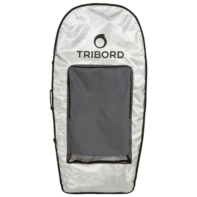 Travel Bodyboard Cover,light gray, photo 1 of 4