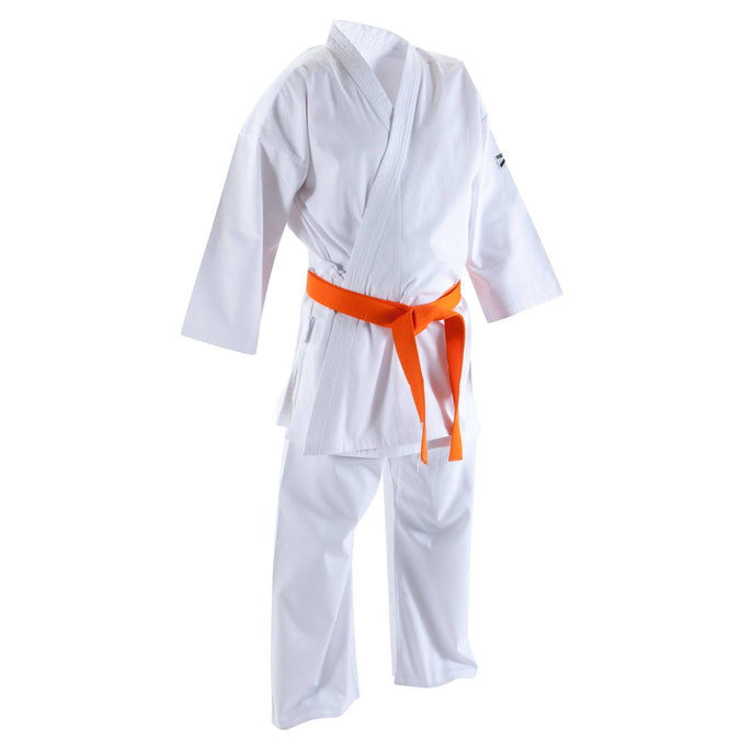 Karate Gi 250,white, photo 1 of 8