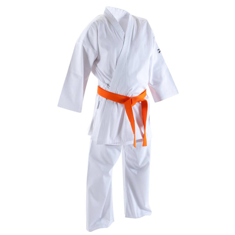 Karate Gi 250,white