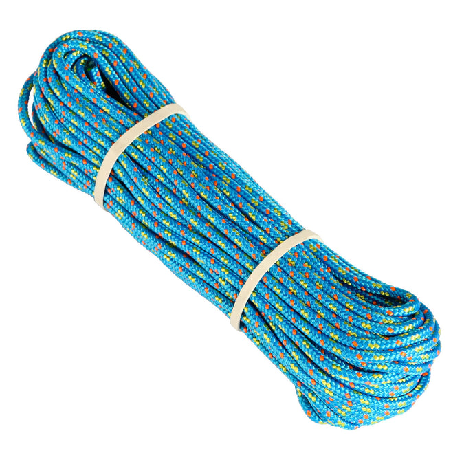 Sailing Rope 4mm x 20m Challenge,blue, photo 1 of 10