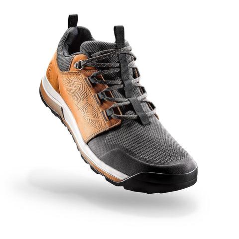 Men's Country Walking Boots NH500,
