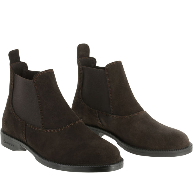 Horse Riding Jodhpur Boots Classic One 100,coconut brown, photo 1 of 14
