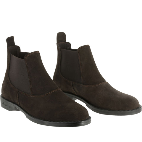 Horse Riding Jodhpur Boots Classic One 100,coconut brown
