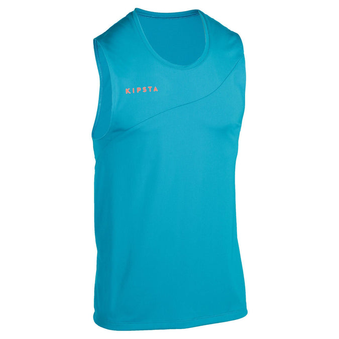 Beach Volleyball Tank Top BV500,turquoise, photo 1 of 12