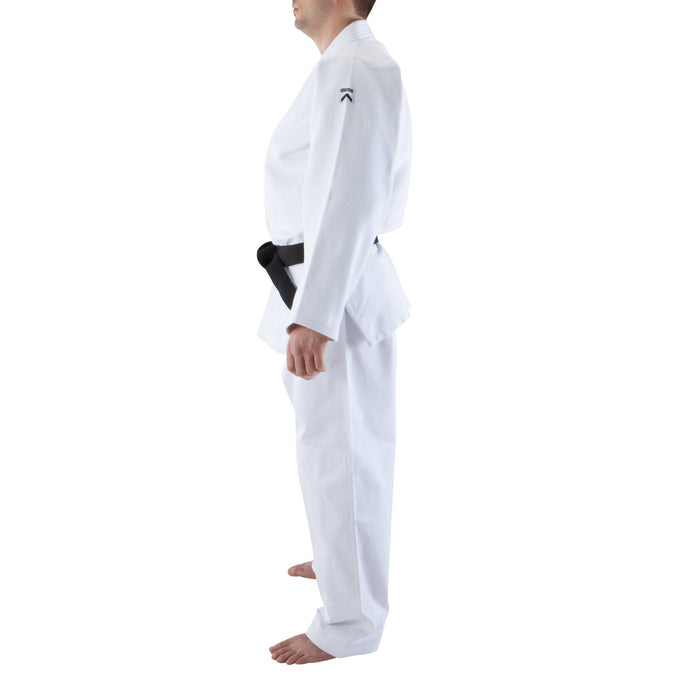 Judo Gi 730,white, photo 1 of 4