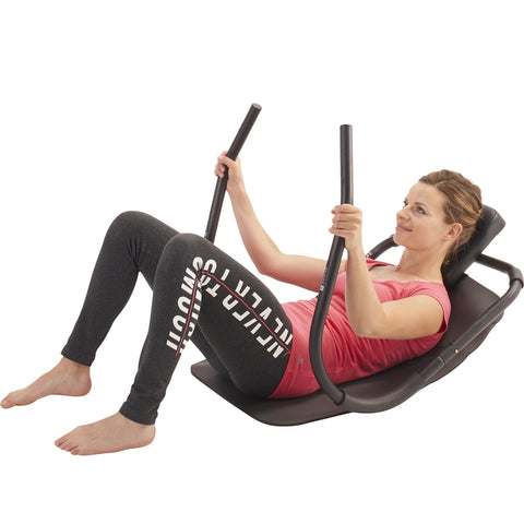 Ergonomic and Comfortable Abs Exerciser 500