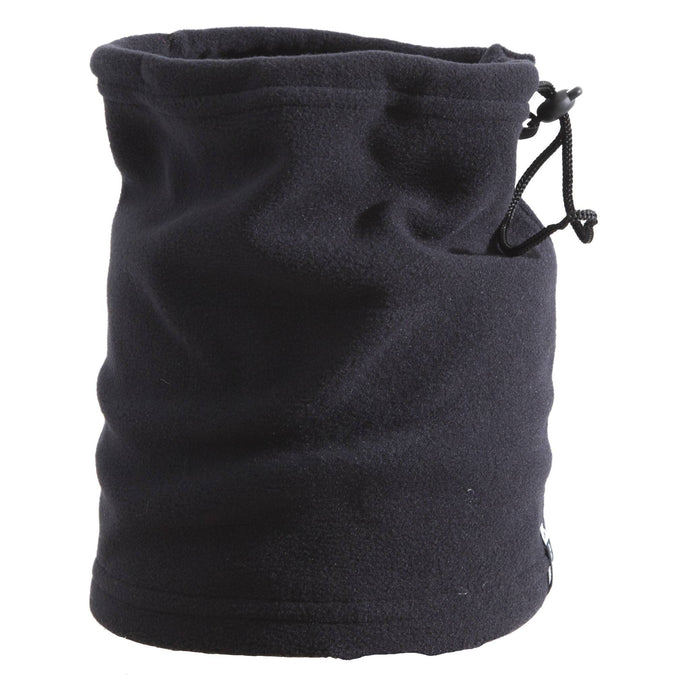 Fleece Toggle Neck Warmer,black, photo 1 of 6