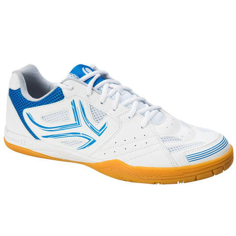 Table Tennis Shoes TTS 500,white