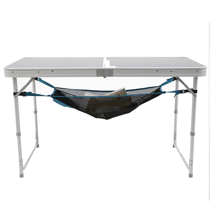 Camping Universal Under-Table Storage Net,base color, photo 1 of 4