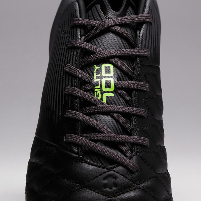 Dry Pitch Leather Boots Agility 540 FG