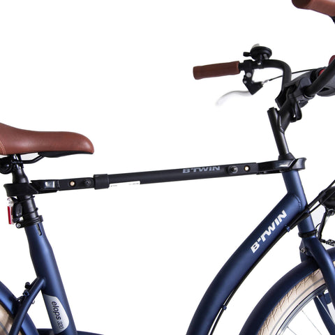 Bike Frame Adapter for Cycle Carriers   Decathlon