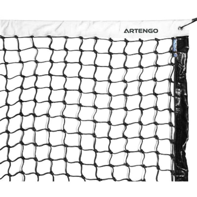 Tennis Net For Competition,black, photo 1 of 1