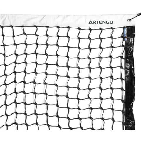 Tennis Net For Competition,black