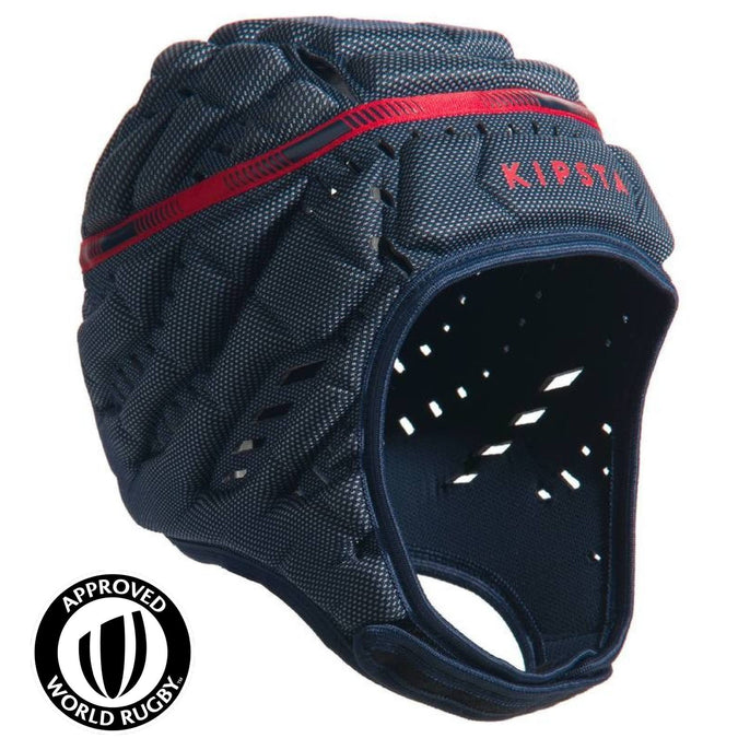 Rugby Scrum Cap Full H 700,navy blue, photo 1 of 8