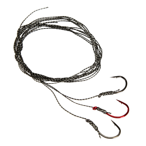 Fishing Pator Leader Braided,white