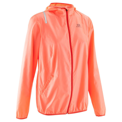 Women's Running Windproof Jacket - Run Wind,