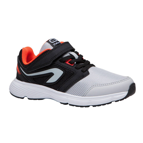 Children's Athletic Shoes Velcro Run Support,