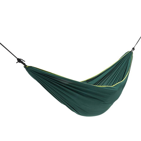 Basic 1-Person Hammock,peacock blue