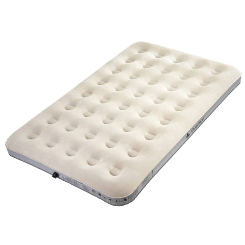 Camping Inflatable Mattress Air Basic | 2 People - Width 47