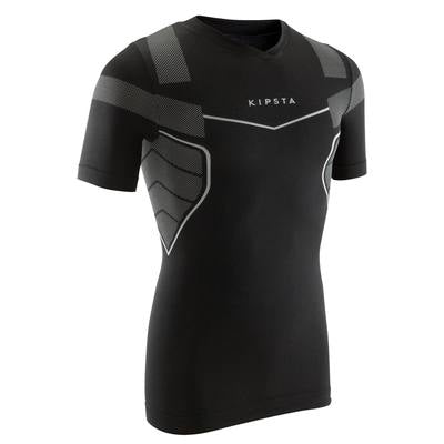 Basketball Short-Sleeve Base Layer Keepdry 500,