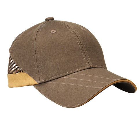 Clay Pigeon Shooting Cap,coffee