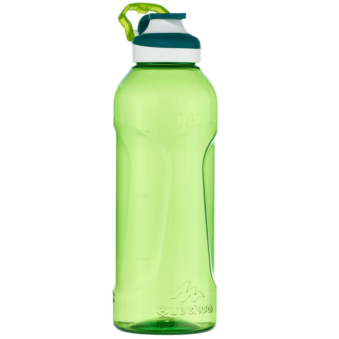 Tritan 500 Quick Opening 0.8 L Plastic Hiking Flask,green, photo 1 of 12