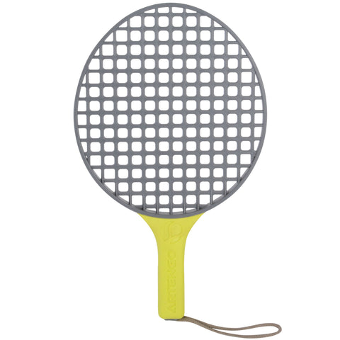 Turnball Perf Racket,black