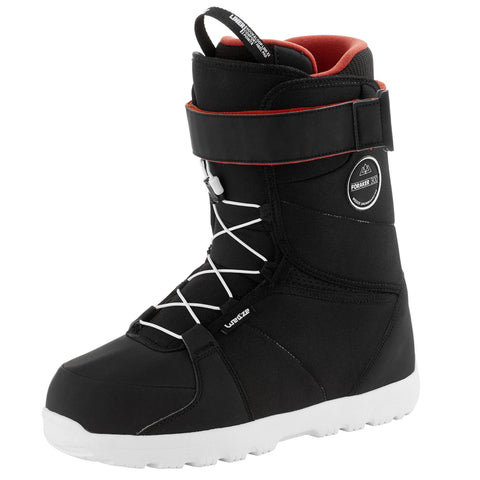 Men's Snowboard Boots Foraker 300,