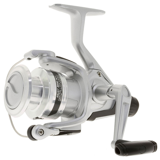 Casting Fishing Light Reel Bauxit 3000 X RD,light gray, photo 1 of 16