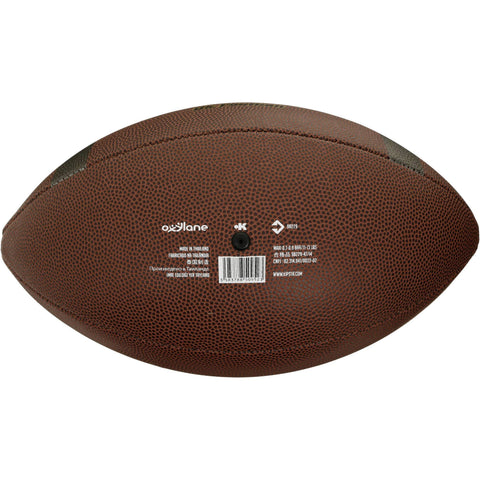 American Football Official Size AF500  4e92094796c