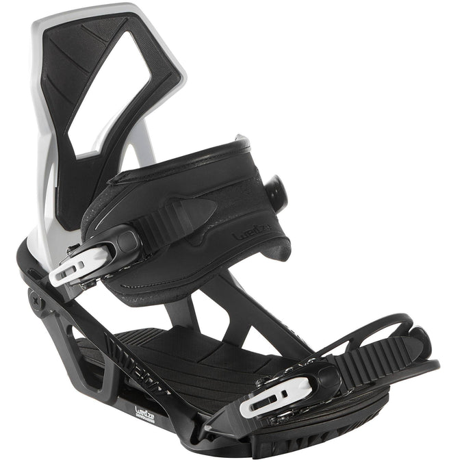 Snowboard Bindings Illusion 700,black, photo 1 of 10
