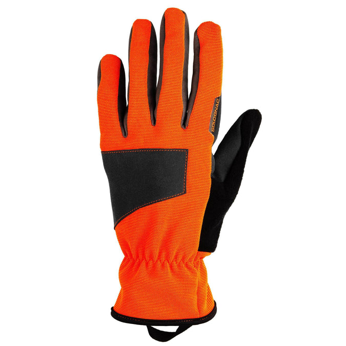 Glove Supertrack 100 V2,orange, photo 1 of 7