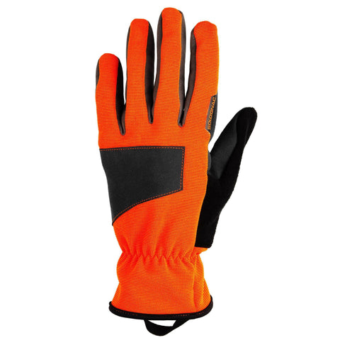 Glove Supertrack 100 V2,orange