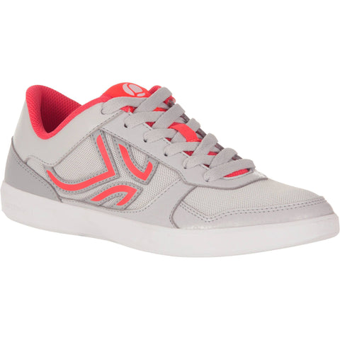 Women's Tennis Light Shoes TS730,steel gray
