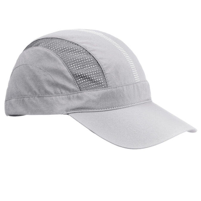 Trek 500 Ventilated Hiking Cap,steely gray, photo 1 of 9