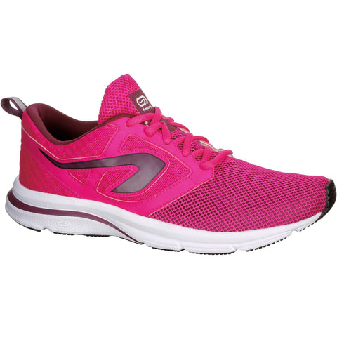 Women's Running Active Breathable Shoes,