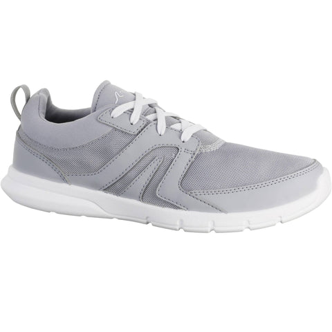 Women's Active Walking Light Soft Shoes 100,gray