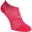 Cardio Fitness Invisible Socks 500 2-Pack,